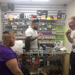 Photo of Vaping Shop - London, United Kingdom. Come down and Vape with us