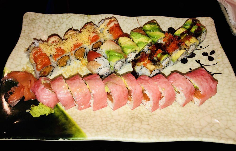Kings Sushi: 112 Hwy 17 N, Surfside Beach, SC