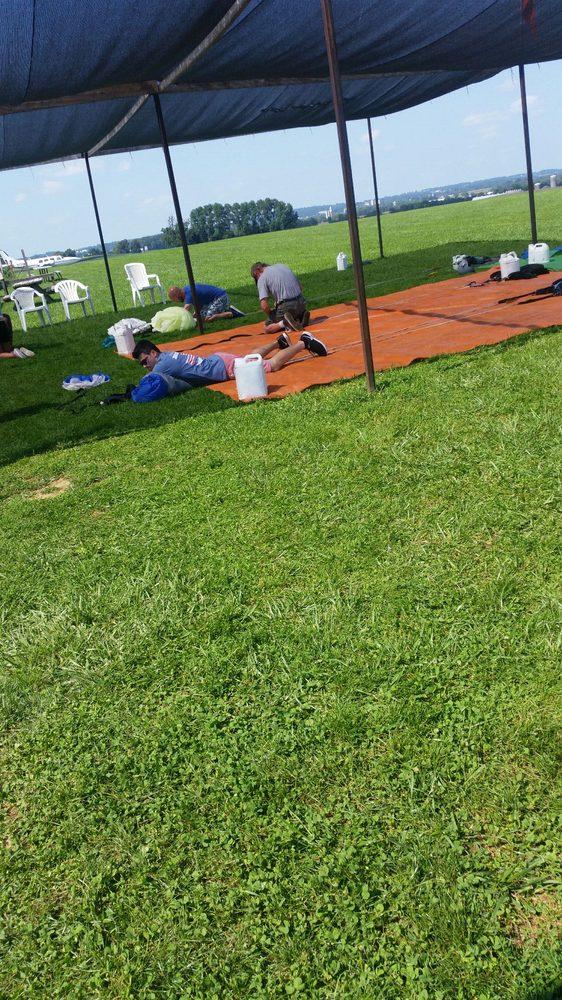 Maytown Sport Parachute Club: 188 Airport Rd, Marietta, PA
