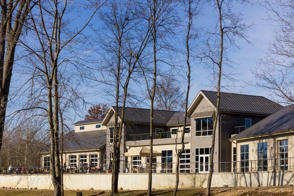 Robin Hills Farm: 20390 N M-52, Chelsea, MI