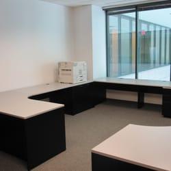 office desking. Photo Of Castle Office Furniture - Los Angeles, CA, United States. Desking