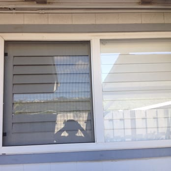 Photo of Nakama Screen Door - Honolulu HI United States.  No need & Nakama Screen Door - 52 Photos u0026 52 Reviews - Windows Installation ... pezcame.com