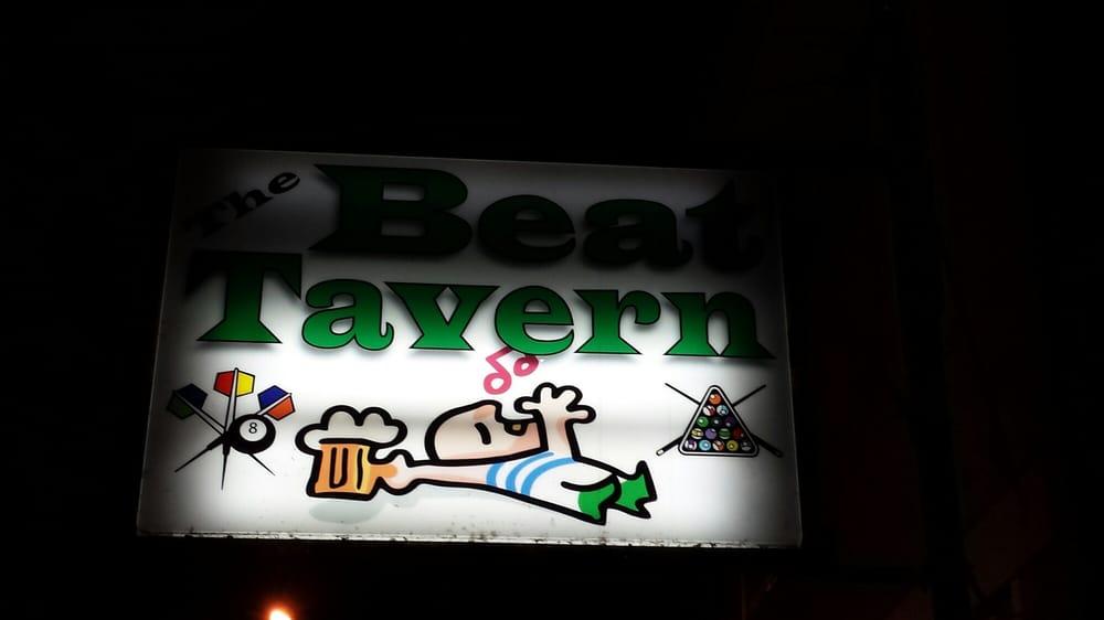 Beat Tavern: 1702 Harrison Ave, Burlington, IA