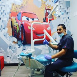 ABC Kids Dental Group
