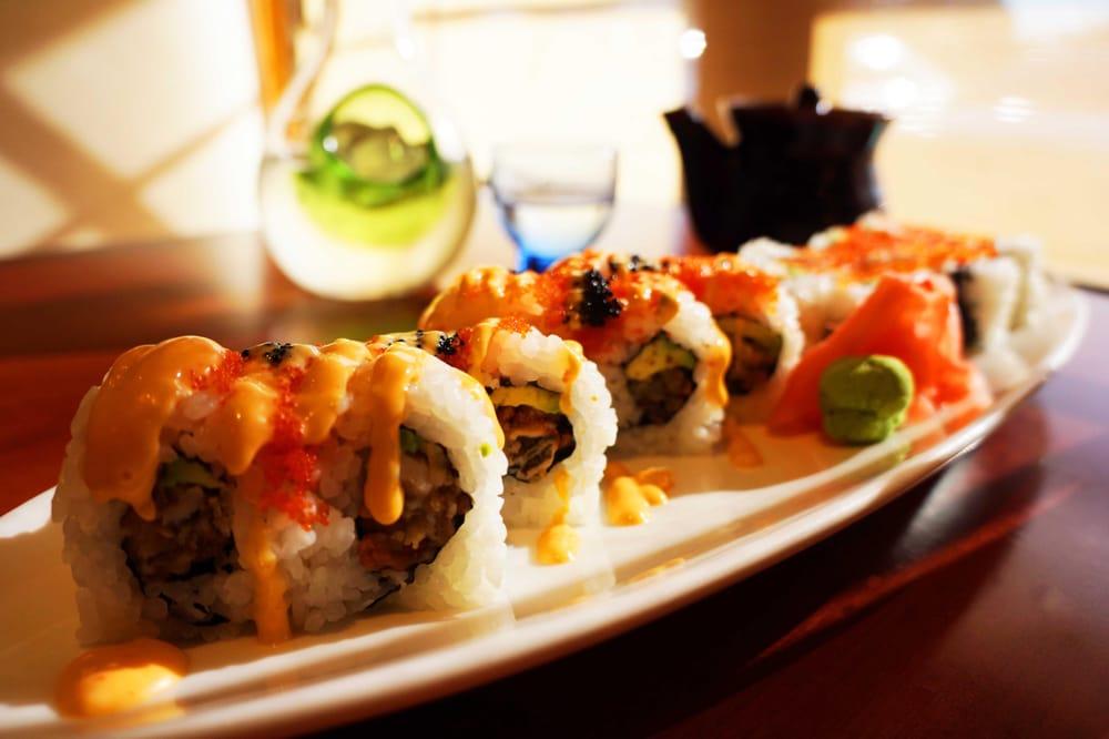 Japanese Restaurant Westheimer