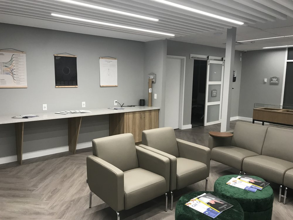 KIP - Medical Cannabis Dispensary: 9 Cranbrook Rd, Cockeysville, MD