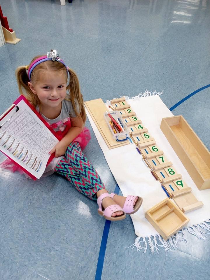 Montessori Educational Center: 4209 N Bolton Ave, Alexandria, LA