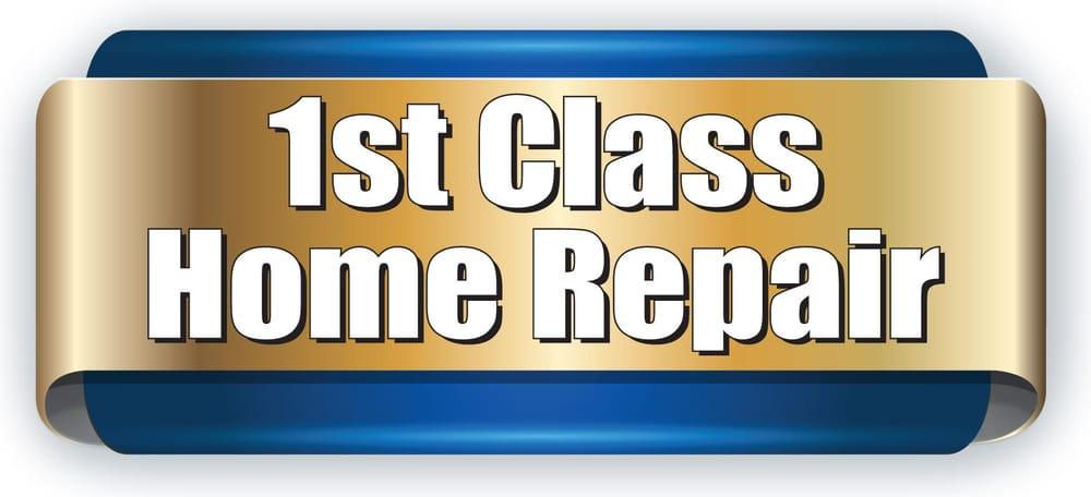 First Class Home Repair: Salt Lake City, UT