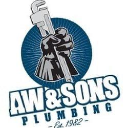لوله کشی AW & Sons