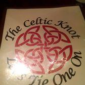 Celtic knot summerville