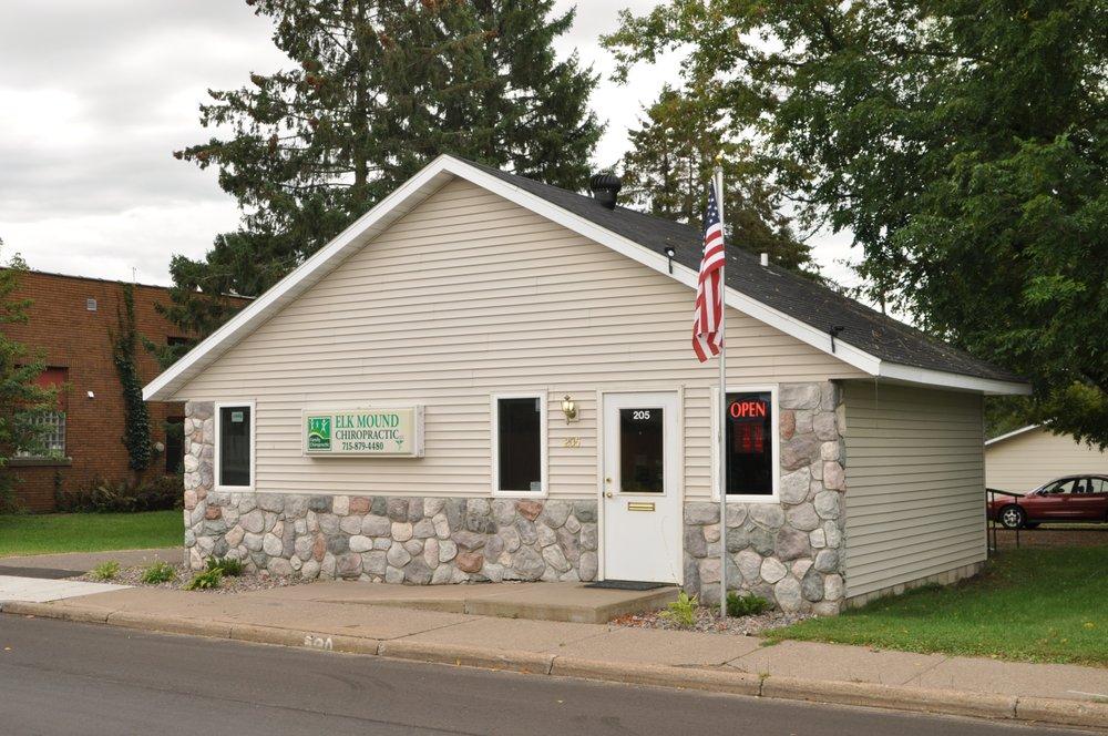 Elk Mound Chiropractic: 200 W Menomonie St, Elk Mound, WI