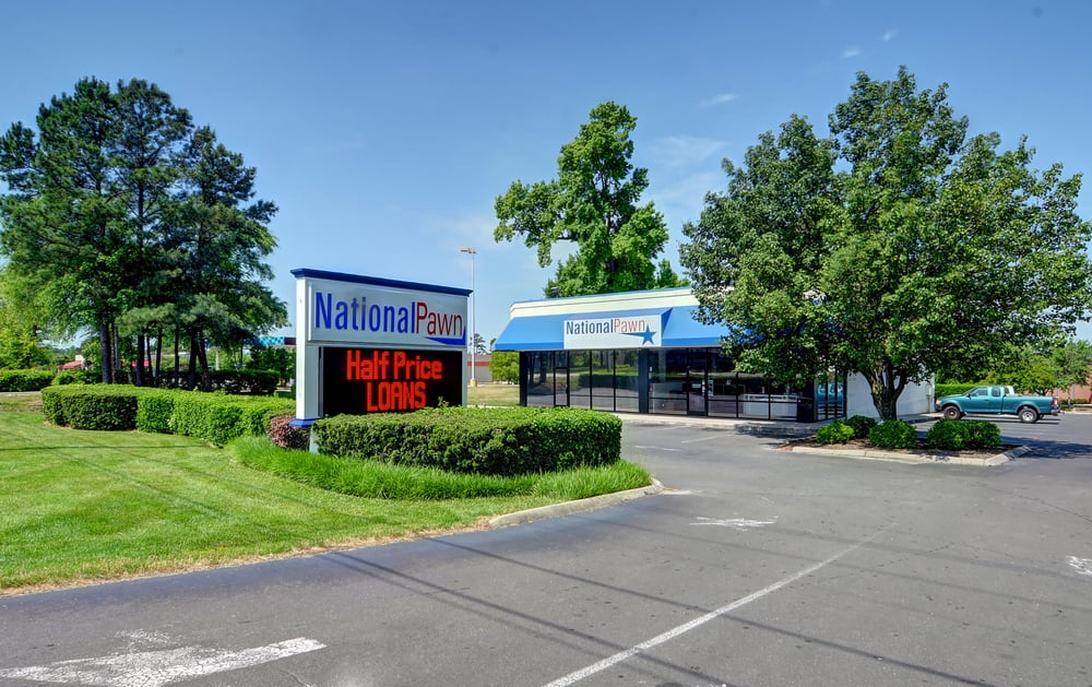 National pawn and jewelry pawn shops 4206 fayetteville for Jewelry stores in fayetteville nc