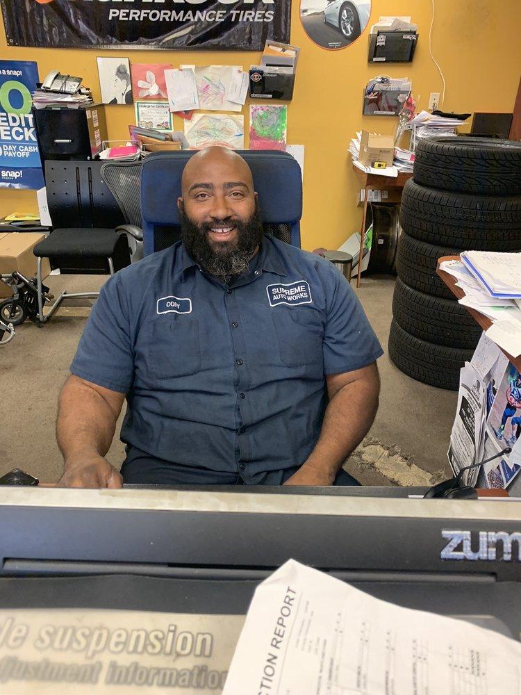 Supreme Auto Works: 1009 Edgewood Rd, Edgewood, MD