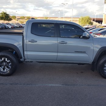 Photo Of B Berge S Riverview Toyota Mesa Az United States My New