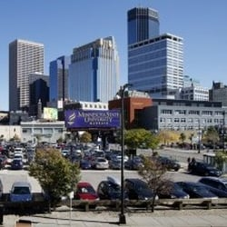 Restaurants In Downtown Minneapolis Near Orpheum