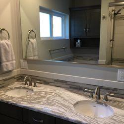 Photo Of William Birchard Remodeling   Tucson, AZ, United States. Bathroom  Remodel ...
