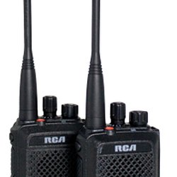 Discount Two-Way Radio - 13 Reviews - Electronics - 555 W Victoria