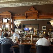 Photo Of J Bar At Hotel Jerome Aspen Co United States