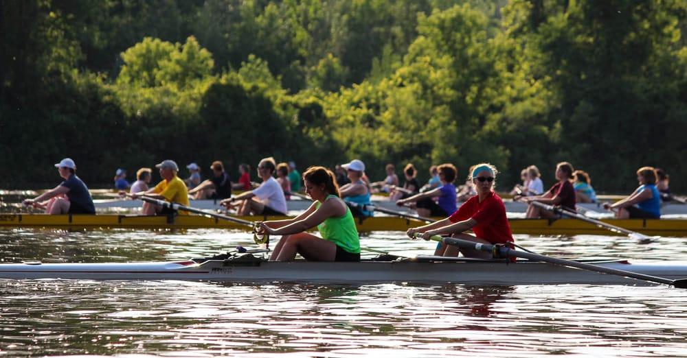 Grand Rapids Rowing Association: 291 N Park, Grand Rapids, MI