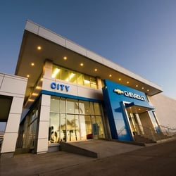 Photo Of City Chevrolet   San Diego, CA, United States