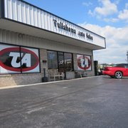 Tullahoma Auto Sales >> Tullahoma Auto Sales Closed Car Dealers 201 E Carroll St