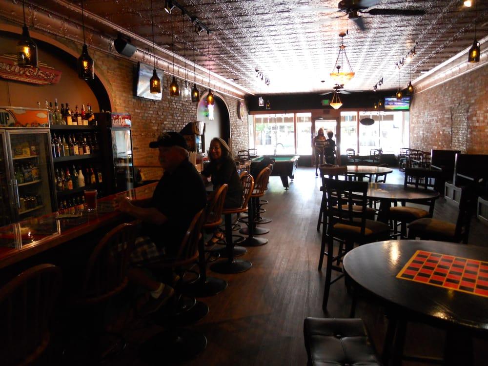CB's Tavern: 334 Main St, Delta, CO