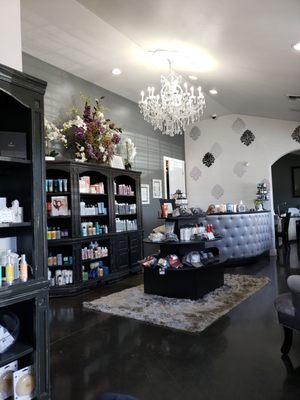 Villaggio Salon Suites