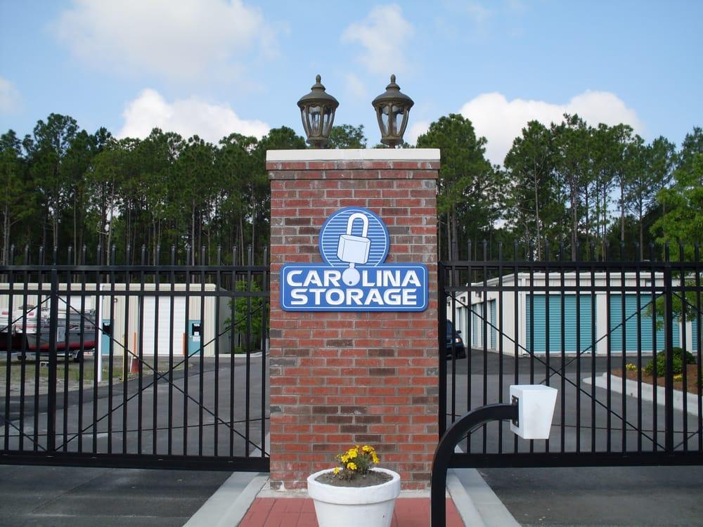Carolina Storage Centers
