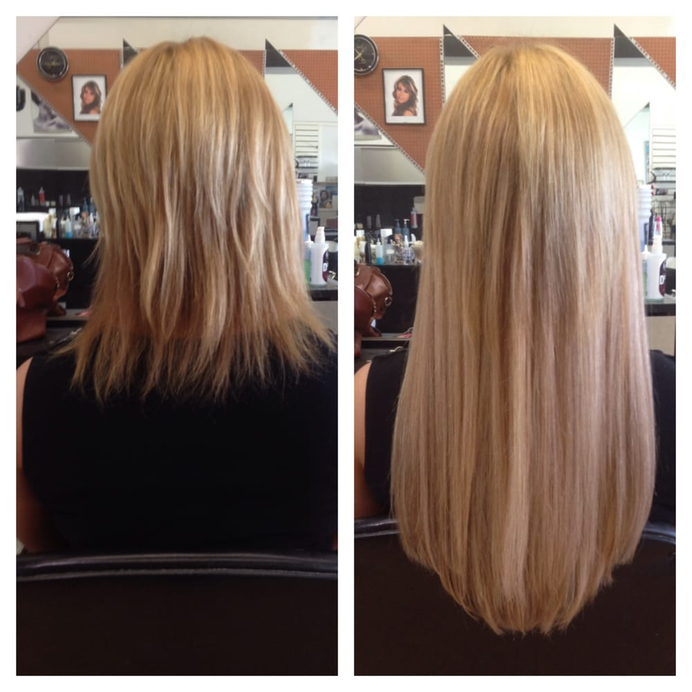 Hair Extensionstoronto Hair Extensions Richardson