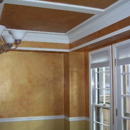 Photo Of Faux Painting Atlanta   Atlanta, GA, United States. Paint Colors  For