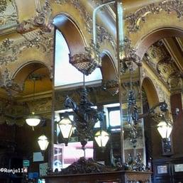 Foto su sanborns de los azulejos yelp for Sanborns azulejos mexico city