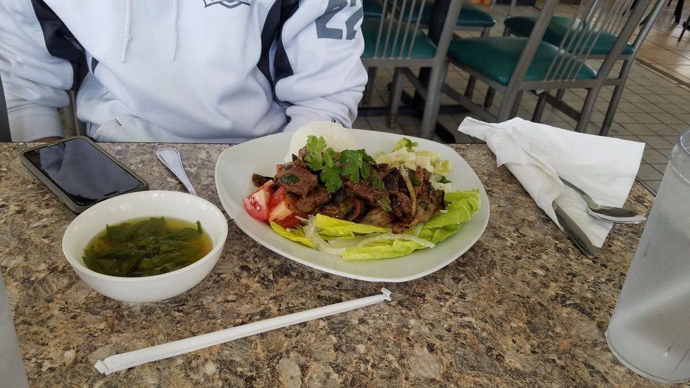 Photo of Mekong Restaurant: Greenville, SC