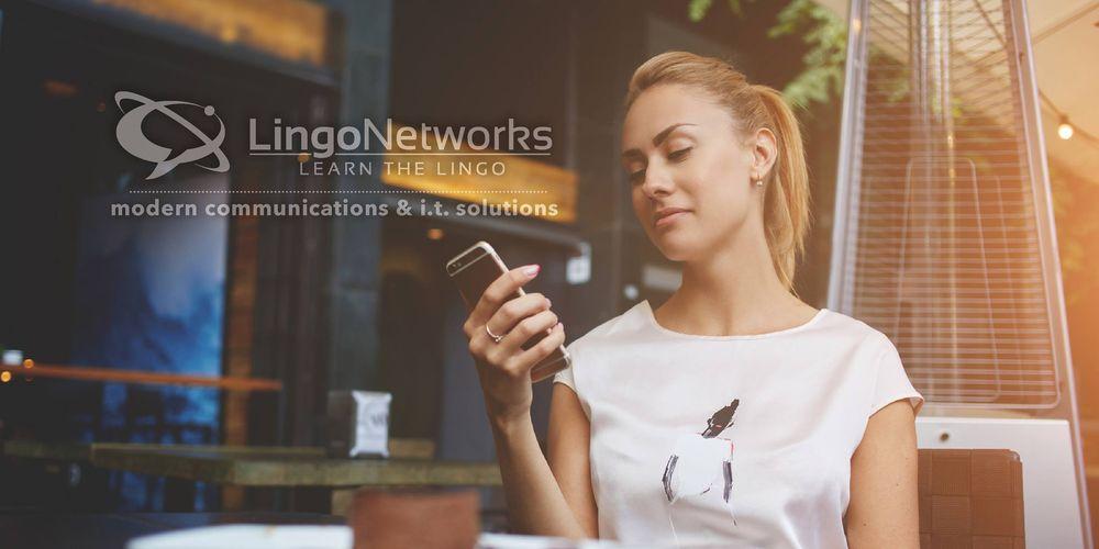 Lingo Networks: 1118 E Stuart Dr, Galax, VA