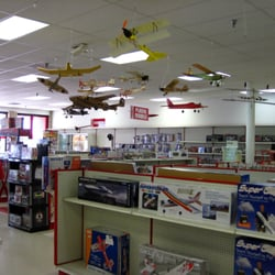 Riders Hobby Shop - CLOSED - Toy Stores - 4035 Carpenter Rd