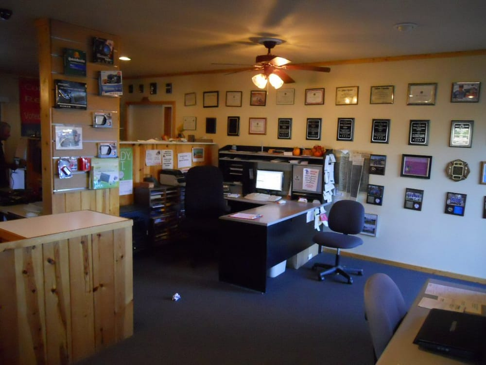 White Mountains Online Computers: 3045 W White Mountain Blvd, Lakeside, AZ