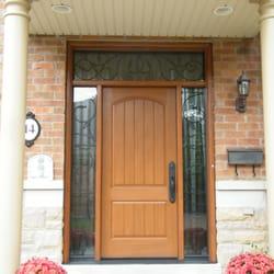 Photo of The Door Centre - Burlington ON Canada & The Door Centre - 19 Photos - Building Supplies - 4280 Harvester ...