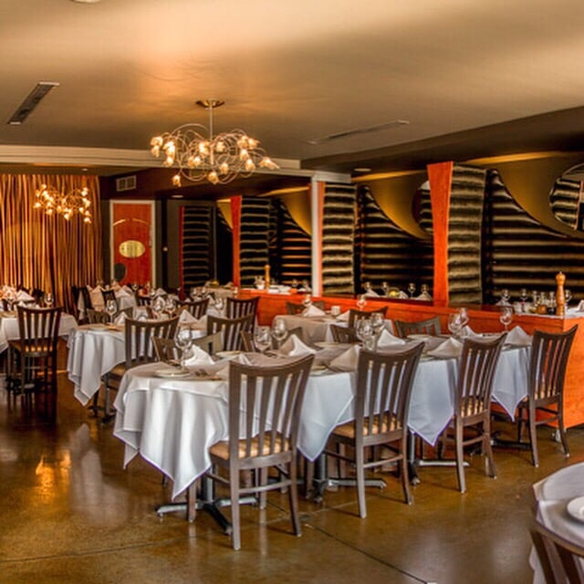 Photo of Mezzo Ristorante & Lounge: Windsor, ON