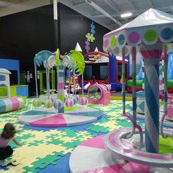 Puzzles Fun Dome - 41 Photos & 12 Reviews - Kids Activities - 11530 ...