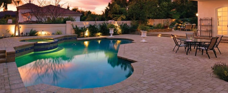 Southern California Swimming Pools Request A Quote