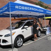 Robberson Ford Bend Or >> Robberson Ford Lincoln Mazda 38 Reviews Car Dealers 2100 Ne