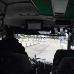 lentokenttäbussi finnair