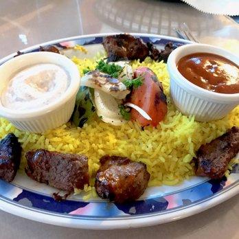Moroccan Cafe Sacramento Ca