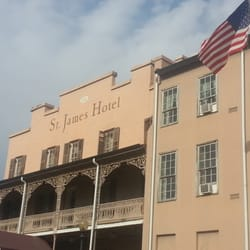 Photo Of St James Hotel Selma Al United States Exterior