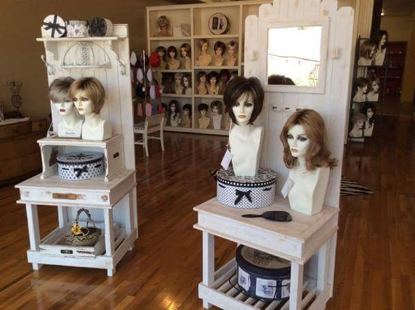 Reflections Wig Salon & Boutique: 302 W Rusk St, Tyler, TX