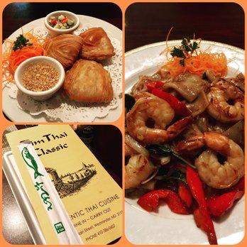 Thai Food In Westminster Md