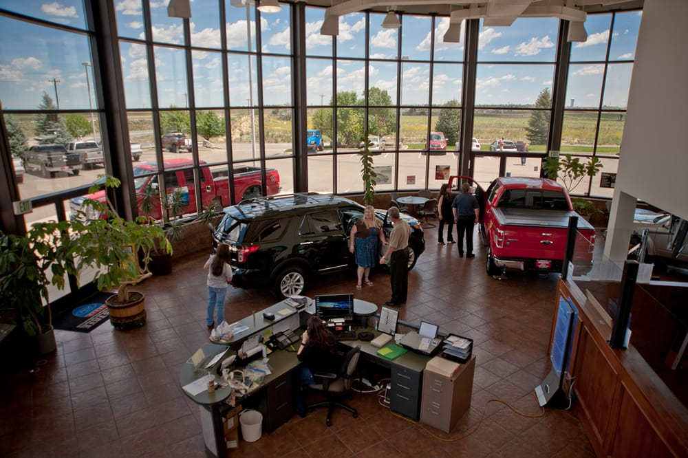 Interstate Ford Car Dealers Bryan Ct Dacono CO Phone - Denver ford dealers