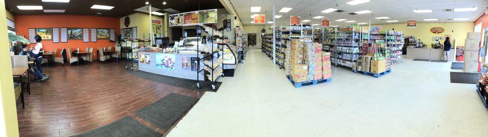 Stop N' Shop Asian Market: 3020 Minnesota Dr, Anchorage, AK