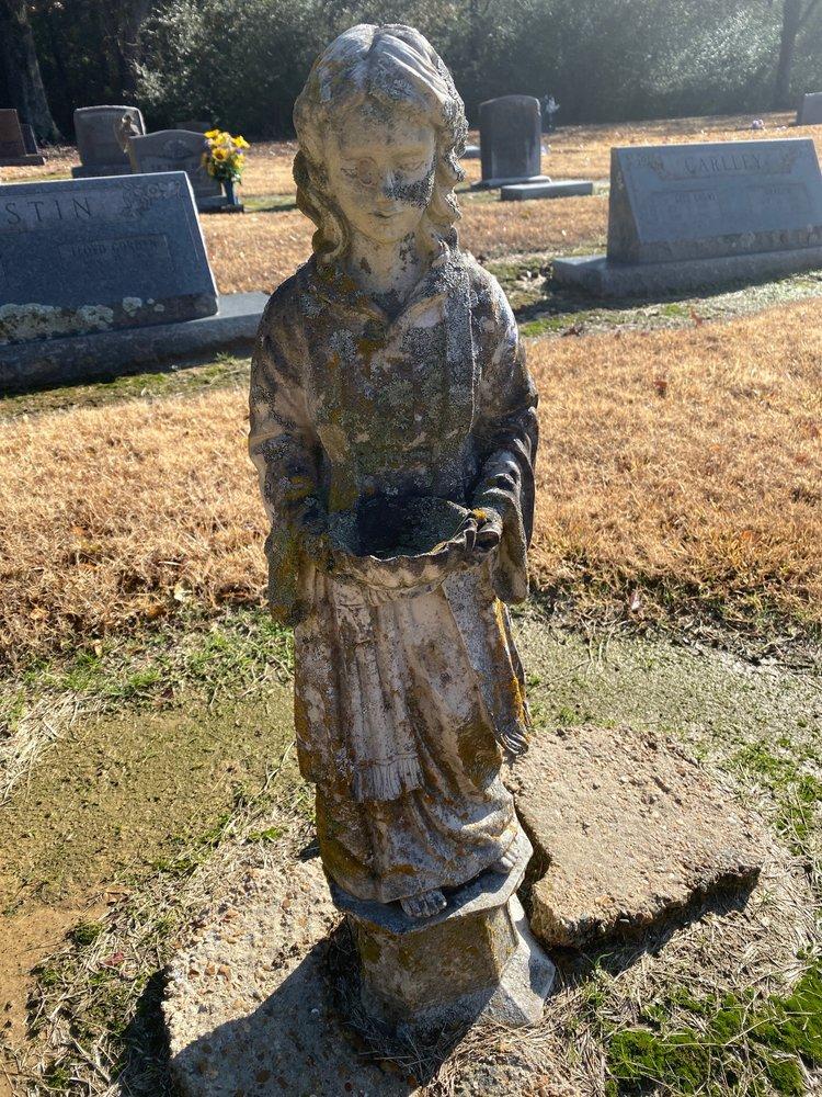 Hazen Cemetery: Hazen, AR