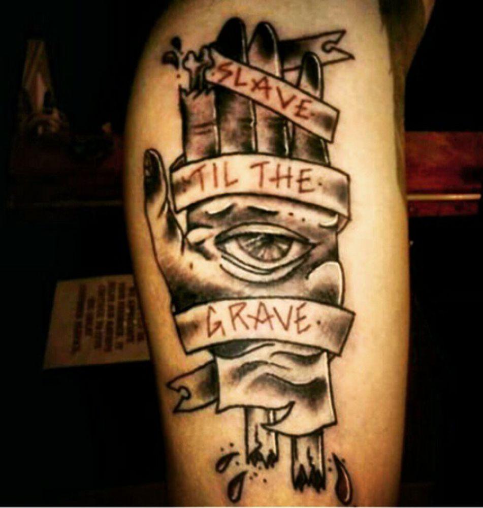 Propaganda tattoo 101 photos 99 reviews tattoo for Best tattoo shops in san diego