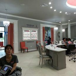 Photos For Modish Nail Spa U0026 Lounge - Yelp